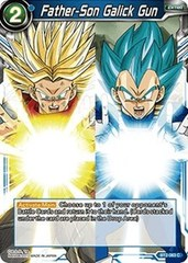 Father-Son Galick Gun - BT2-063 - C
