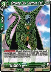 Growing Evil Lifeform Cell - BT2-086 - UC