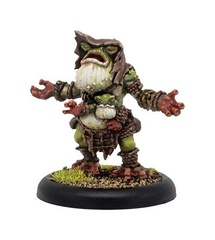 Minions Kwaak, Gub, Croak Sorcerers Solo Blister