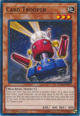 Card Trooper - SDCL-EN015 - Common - 1st Edition