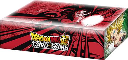 Dragon Ball Super - Draft Box 2