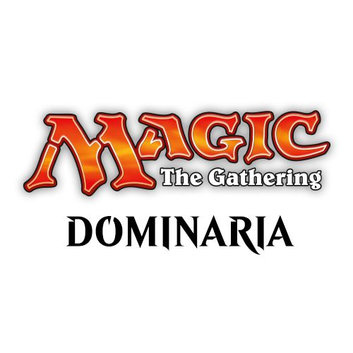 Ultra Pro Magic The Gathering: Dominaria V2 - Playmat (UP86729)