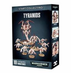 Start Collecting! Tyranids (New)