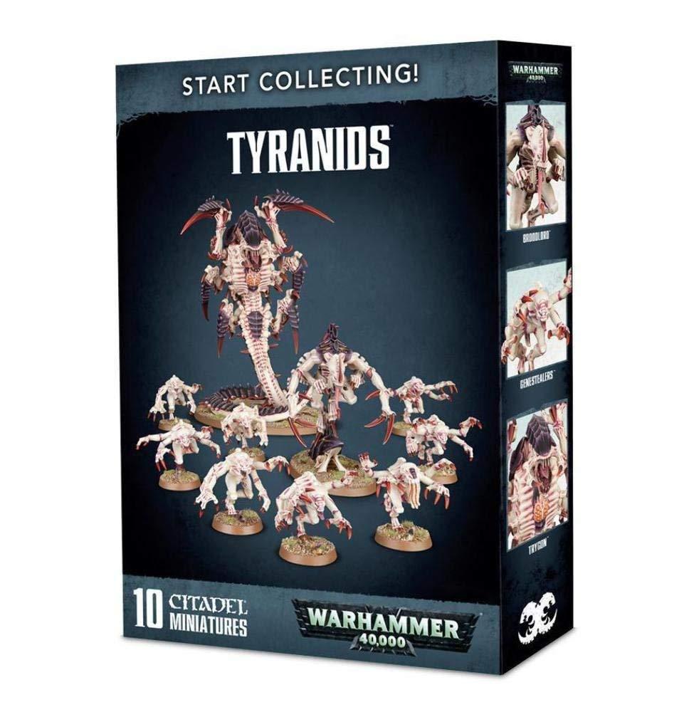 Start Collecting! Tyranids (New)