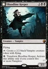 Bloodline Keeper - Foil