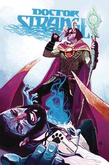 Doctor Strange #382 Leg