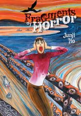 Fragments Of Horror Hc Junji Ito (MR) (STK673651)