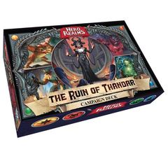 Hero Realms: Campaign - The Ruin Of Thandar