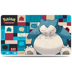Ultra Pro Pokemon: Playmat - Snorlax