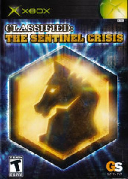 Classified The Sentinel Crisis