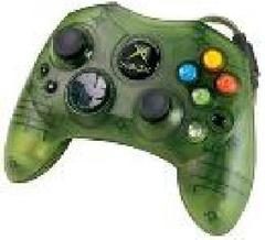Green S Type Controller