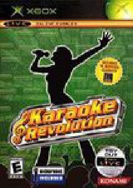 Karaoke Revolution w/ Microphone