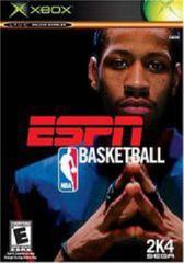 ESPN Basketball 2004
