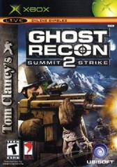 Ghost Recon 2 Summit Strike