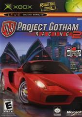 Project Gotham Racing 2