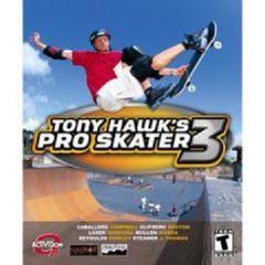 Tony Hawk 3