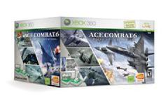 Ace Combat 6 Flightstick Bundle