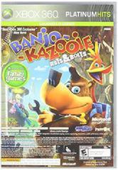Banjo-Kazooie Nuts & Bolts & Viva Pinata