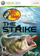 Bass Pro Shops: The Strike with Fishing Rod