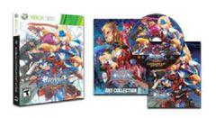 Blazblue: Continuum Shift Extend Limited Edition