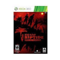 Dead Island Riptide [Special Edition]