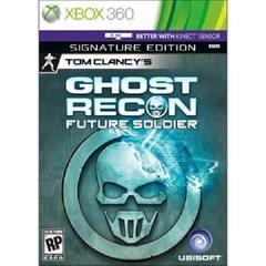 Ghost Recon: Future Soldier Signature Edition