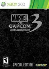 Marvel Vs. Capcom 3: Fate of Two Worlds Special Edition