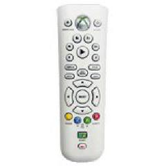 XBOX 360 DVD Wireless Remote