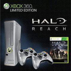 Microsoft Xbox 360 Console - Halo Reach Edition