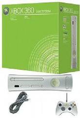 Xbox 360 System Core