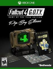 Fallout 4 Game of the Year Pip-Boy Edition