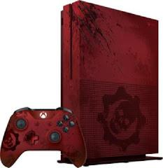 Xbox One Console - Gears of War 4 Limited Edition