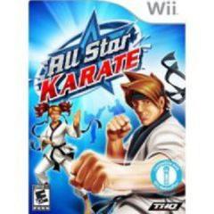 All-Star Karate