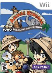 Animal Kingdom: Wildlife Expedition