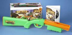 Big Buck Hunter Pro Gun Bundle