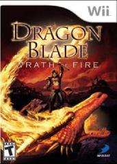 Dragon Blade Wrath Of Fire