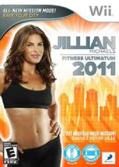 Jillian Michaels' Fitness Ultimatum 2011