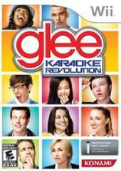 Karaoke Revolution: Glee