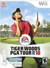 Tiger Woods PGA Tour 10 (MotionPlus Bundle)