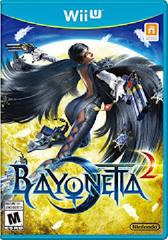 Bayonetta 2 (Single Disc)