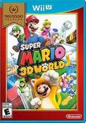 Super Mario 3D World: Nintendo Selects