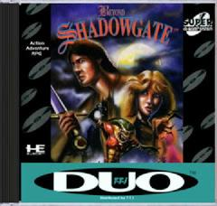 Beyond Shadowgate [Super CD]