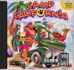 Camp California [Super CD]