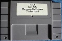 M.A.C.S.  Multipurpose Arcade Combat Simulator