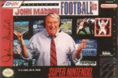 Madden 93