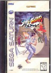 Street Fighter Alpha Warriors' Dreams