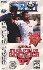 Worldwide Soccer 97