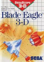 Blade Eagle 3D