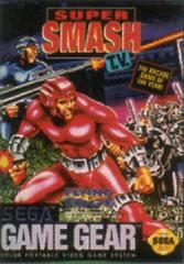 Super Smash TV