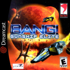Bang Gunship Elite
